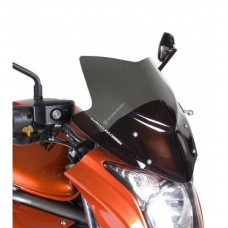 Barracuda Windshield Aerosport for the Kawasaki ER 6 N (2009-2011)