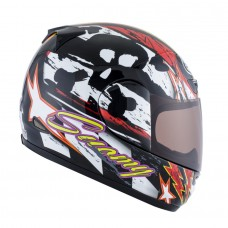 Suomy Apex Helmet ROLLING THUNDER