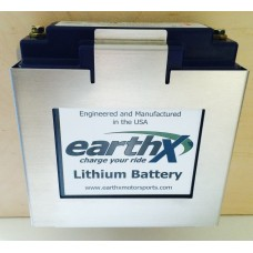 EarthX Custom fit Aluminum Battery Box for ETX680C