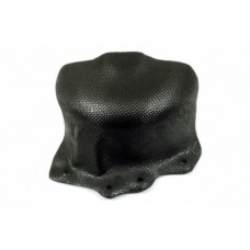 Taylormade 2008-2011 Buell 1125R Carbon/Kevlar Engine Cover