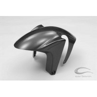 CARBONIN CARBON FIBER RACE FRONT FENDER FOR APRILIA RSV4 (2009+)