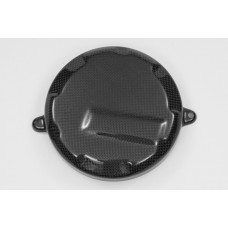 CARBONIN CARBON FIBER CLUTCH COVER FOR DUCATI 1199 & 1299 PANIGALE