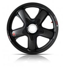 Rotobox Carbon Fiber Rear Wheel for the MV Agusta F3/F4/800 Brutale/Rivale and 1090/990R