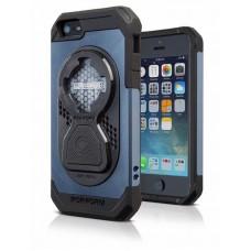 RokForm v3 Fuzion Pro Aluminum Phone Case for iPhone SE & 5/5s