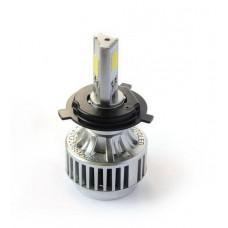 Motobox - Radiantz H7 LED HeadLight Light Bulb Set (pair)