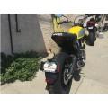 Motobox Mini Slimline Turn Signal Kit for the Ducati Scrambler