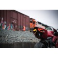 Motobox Integrated Tailight and Racefit Fender Eliminator Kit for the Ducati Panigale 899/959/1199/1299