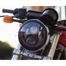 Motodemic LED Headlight Conversion Kit for the Ducati Sport Classics