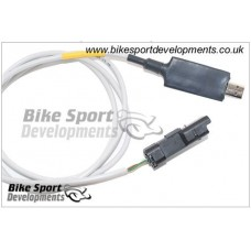 BSD Blip Box - UCIF programming cable + WinBLIP software for all Blip Box on Ducati