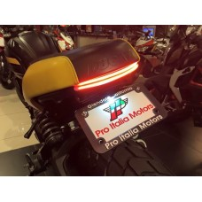 Motobox SLIMLINE Integrated Taillight Kit for the Ducati Scrambler