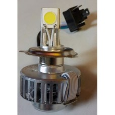 Motobox H4 LED HeadLight Light Bulb