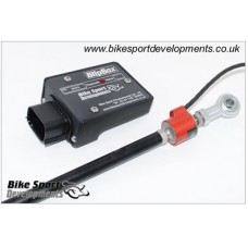 BSD Blip Box-Pro Autoblip downshift module (Load Cell Activated) for Ducati 1199 / 899 Panigale
