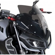 Barracuda Windshield Aerosport for the Yamaha FZ-09 (MT09) (2017+)