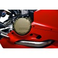 Termignoni High Mount Dual Muffler 2-1-2 'FORCE' Full Exhaust for DUCATI 1199 / 1299 PANIGALE
