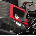 MWR Air Filter for the Ducati Desmosedici