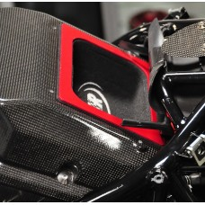 MWR Air Filter for the Ducati Desmosedici