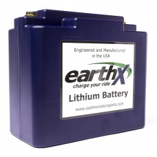 EarthX ETX1200 Aircraft and Hobby Lithium Battery