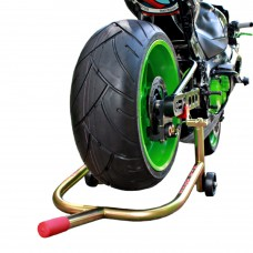 Pit Bull 240 or 300 Swingarm Rear Stand