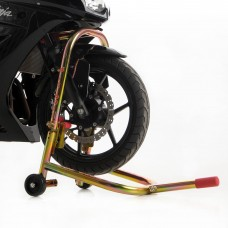 Pit Bull Hybird Dual Lift Front Stand