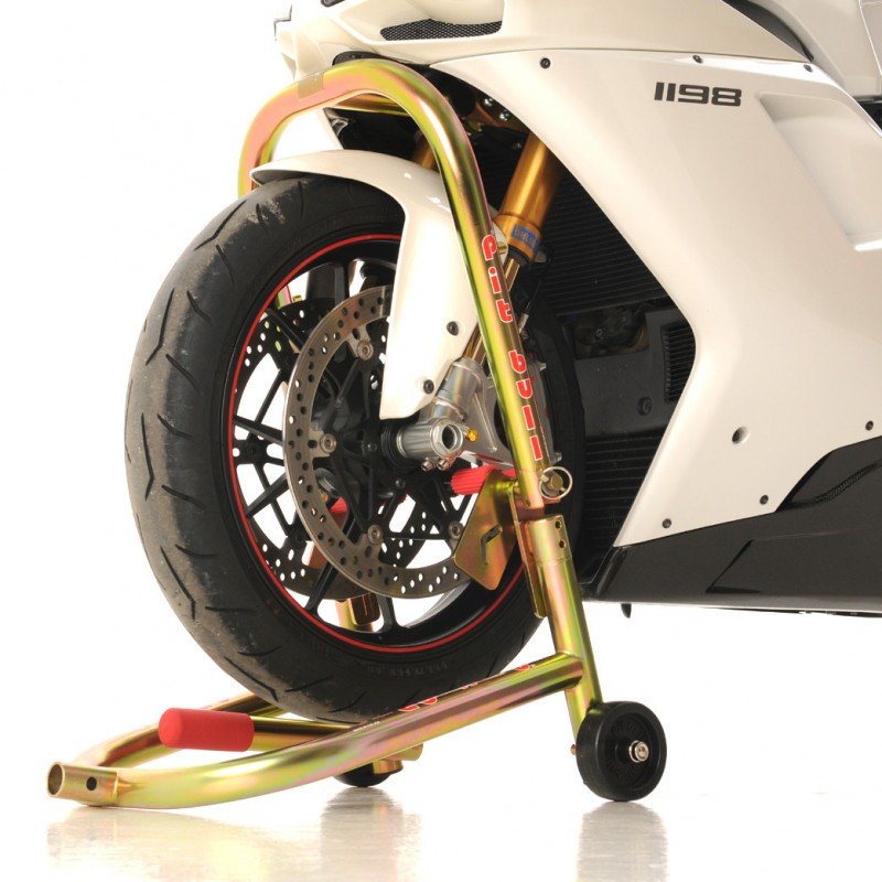 Pit Bull Ducati Dual Lift Front Stand (916 996 998 999
