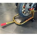 Pit Bull BMW Forklift Front Stand