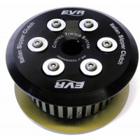 EVR CTS (Constant Torque System) Wet Slipper Clutch for MV Agusta F3 800  Brutale 800  Dragster  Stradale  Turismo Veloce  And Rivale