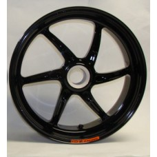 OZ CATTIVA FORGED MAGNESIUM REAR WHEEL: DUCATI MTS1200  SF1098/S  SF  1098-1198  1199-1299  MONSTER 1200