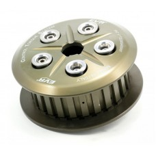 EVR CTS (Constant Torque System) Wet Slipper Clutch for 2007-2011 Triumph Daytona 675 and Street Triple