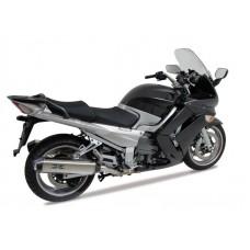 REMUS HexaCone Slip On Exhaust for Yamaha FJR 1300
