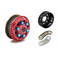 CNC Racing ALTHEA RACING LE Master Tech Slipper Clutch For Ducati's with a Dry Clutch - Organic Plates - DISCONTINUED