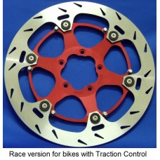 Alth 'Race' version Front Brake Rotors
