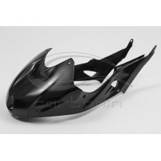 CARBONIN CARBON FIBER TANK COVER WITH SIDE PANELS FOR BMW S1000RR (2015-16)