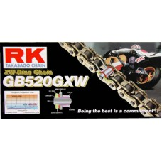 RK GXW High Performance Chains