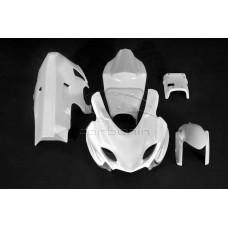 CARBONIN AVIO FIBER RACE BODYWORK FOR SUZUKI GSX-R1000 (2009-16)