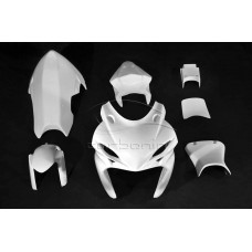 CARBONIN AVIO FIBER RACE BODYWORK FOR SUZUKI GSX-R600 / 750 (2011-16)