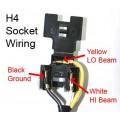 LSL Urban Headlight Kit for 2014+ Yamaha FZ-9 (MT09)