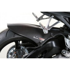 Taylormade Carbon Fiber Rear Hugger for Honda CBR1000RR (2012-2016)
