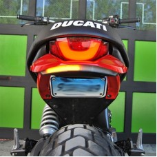New Rage Cycle Ducati Scrambler Icon / Urban Enduro / Sixty2 / Italia Independent Fender Eliminator
