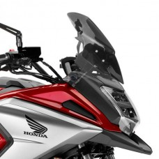 Barracuda Aerosport Windshield for the NC 750 X (2015-2016)