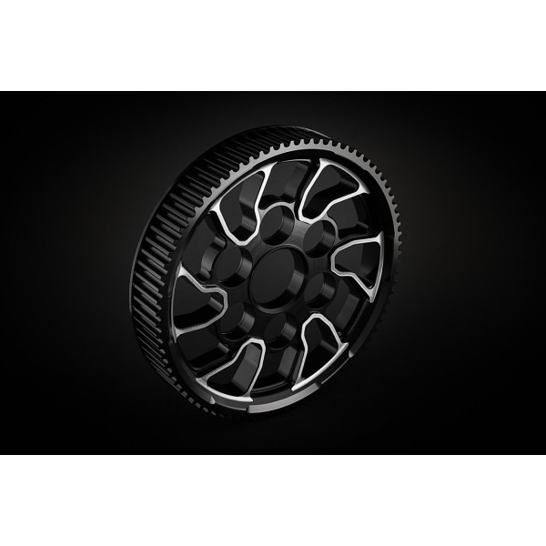 AEM Factory - Drive Pully for the XDiavel