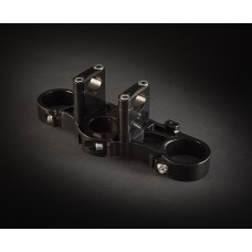 AEM FACTORY - DUCATI UPPER TRIPLE CLAMP 50MM FOR CLIP-ONS For 02-07 Monsters