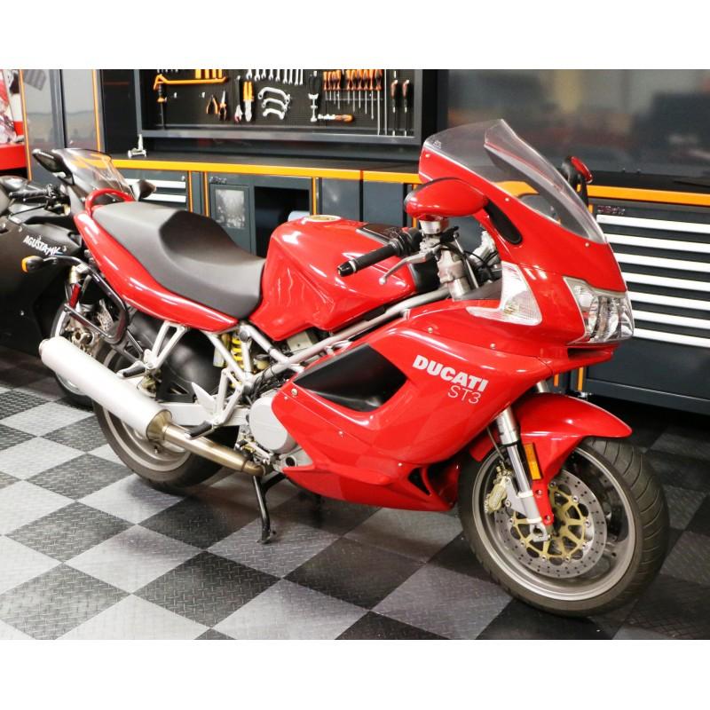 2004 Ducati St3 Excellent Condition Sport Tourer