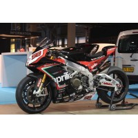 CARBONIN CARBON FIBER RACE FAIRING SET FOR APRILIA RSV4 (2009-14)
