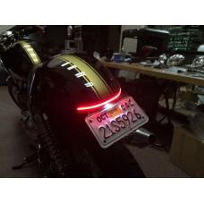 Motobox Triumph Thruxton Wide Integrated Taillight kit