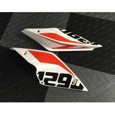 Used - Tail Fairings for KTM SuperDuke 1290 R