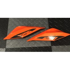 Used - Headlight Fairings for KTM SuperDuke 1290 R