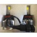 Motobox H7 LED HeadLight Light Bulb Set (pair)