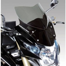Barracuda Aerosport Windshield for the Suzuki GSR 750 (2006-2012)