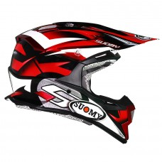 Suomy Alpha MX Helmet BIKE