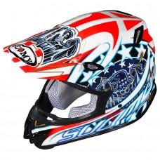 Suomy Jump Eagle MX Helmet